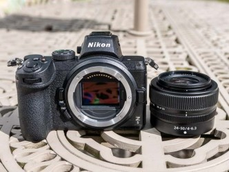 تعمیر دوربین نیکون در اصفهان